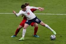 Маунт: «После поражения в финале чемпионата Европы мы стали еще сильнее»