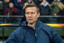 «РБ Лейпциг» объявил имя нового тренера