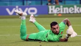 «Лилль» переключил свое внимание на вратаря сборной Турции