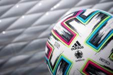 Гол Дамсгора в ворота сборной Англии, вероятно, был забит не по правилам