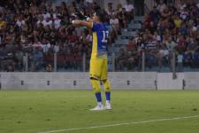 «Валенсия» усилилась полузащитником «Лидса»