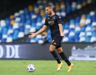 Игрок «Ювентуса» Пьяца перешёл в «Торино» на правах аренды