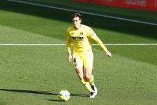 Защитник «Вильярреала» может перейти в «Тоттенхэм»