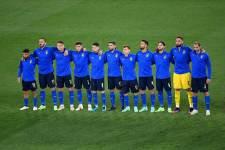 В группе А разыграны два билета в плей-офф Евро-2020