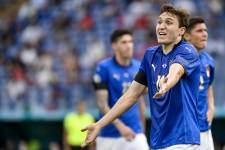 Бышовец: «Победа Италии над Австрией - удачное стечение обстоятельств»