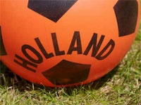 Голландия выиграла женский чемпионат Европы, одолев в финале Данию