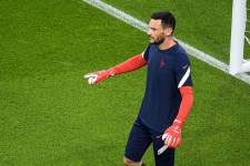 Льорис – о матче с Украиной: «Хочу увидеть огонь в глазах французских футболистов»
