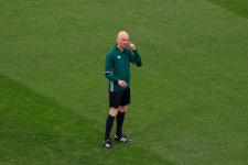 Карасёв обслужит матч Италия - Швейцария