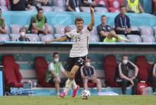 Хаверц: «Мюллер – наш третий помощник тренера»