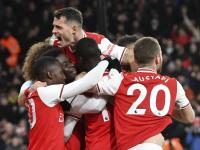 Вест Бромвич - Арсенал: где смотреть прямую трансляцию онлайн