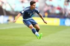 «Севилья» подписала игрока, от которого отказался Федун