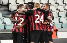 «Ювентус» - «Милан»: прогноз на матч чемпионата Италии - 19 сентября 2021