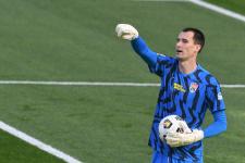 Лантратов может продолжить карьеру в «Локомотиве»