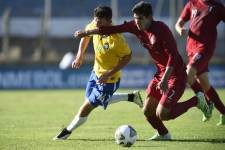 Защитник, на которого претендовал «Локомотив», перешёл в «Гранаду»