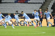 Ринат Билялетдинов: «Манчестер Сити» вышел в финал по делу»