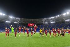 Спортивное сердце Италии: представляем «Стадио Олимпико» в Риме