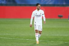 Азар может отказаться покидать «Реал» из-за выгодного контракта