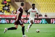 Перспективный полузащитник «Монако» попал в сферу интересов «Ювентуса»