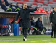 Флик подтвердил переговоры со сборной Германии