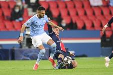 Пять игроков «Манчестер Сити», которые сделали разницу в полуфинале с «ПСЖ»