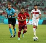 Сборная Швейцарии - как долго задержится на чемпионате Европы