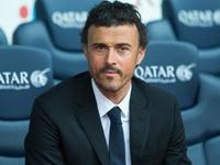 """Первая осечка """"Барселоны"""": Луис Энрике держит ответ"""