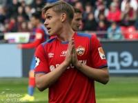 Апелляция ЦСКА отклонена, Сигурдссон пропустит дерби со «Спартаком»