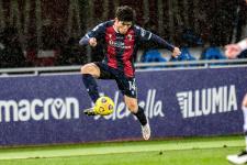 «Тоттенхэм» согласовал условия контракта с Томиясу