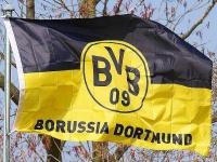 Цорк покинет «Боруссию»