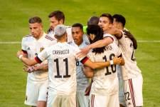 Бельгия – Россия: прогноз на матч чемпионата Европы – 12 июня 2021