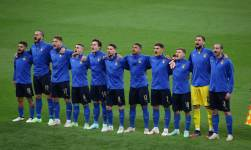 Италия – Литва: прогноз на матч отборочного цикла чемпионата мира-2022 - 8 сентября 2021