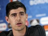 Куртуа: «В «Барселоне» собраны лучшие игроки в мире»