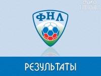 «Нижний Новгород», «Торпедо», «Тектильщик», «Нефтехимик» и «Чайка» набрали по 3 очка