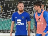 """""""Зенит"""" может расстаться летом с тремя футболистами"""