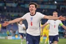 Пять футболистов сборной Англии, благодаря которым «три льва» впервые пробились в финал Евро