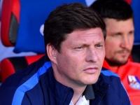 В «Урожае» сменился главный тренер