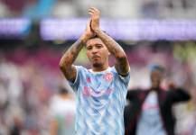 Саутгейт считает, что Санчо не заслуживает вызова в сборную