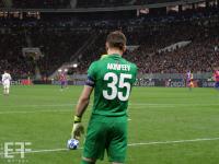 Сергей Овчинников: «Акинфеев подтверждает звание легендарной фигуры для всего российского спорта»
