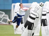 Лунёв и Мухин вызваны в сборную России