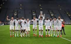 «Бавария» подписала хорватского таланта