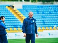 Кафанов: «На тему Карпина и сборной в команде ещё не было разговора»