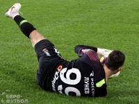 Лунёв поставил себе оценку за минувший сезон