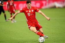 «Бавария» забила 5 мячей «Майнцу», но могла быть и сама разгромлена