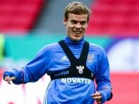 Полузащитник «Арсенала» Берхамов: «Кокорин мог бы помочь любому клубу РПЛ»