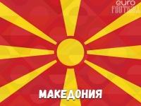 Северная Македония обыграла Грузию и впервые в своей истории вышла на Евро