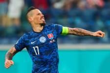 Гамшик: «Швеция уже много лет играет в один и тот же футбол»
