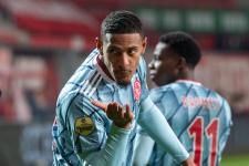 Алле – лучший игрок недели в Лиге чемпионов