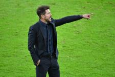 Симеоне отреагировал на слухи о возвращении Гризманна в «Атлетико»