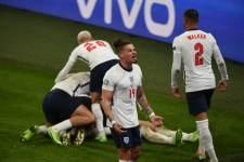 УЕФА оштрафовал Футбольную ассоциацию Англии по итогам матча с Данией