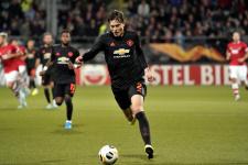 Линделоф: «Мы заслужили победу над «Манчестер Сити»